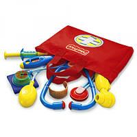Fisher-Price Игровой набор Аптечка красная Medical Kit L6556