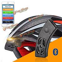 Голосовая навигация для велошлема Bluetooth Rockbros