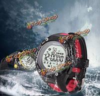 Xwatch спорта на открытом воздухе смарт-часы водонепроницаемый Bluetooth  4.0 браслет запястье шагомер фитнес-трекер