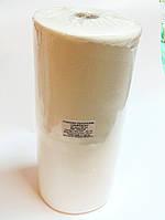 """Одноразовые полотенца с перфорацией (сетка) """"ДенІС professional"""" 37х70 см, 100шт, 40г/м2"""