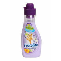 Ополаскиватель Coccolino Суперконцентрат 30 стир Италия.