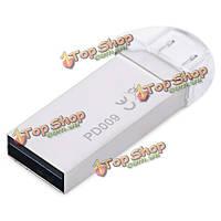 Дм pd009 Micro USB к USB 3.0 8GB / 16g / 32gb флэш-накопитель для OTG смартфона ПК
