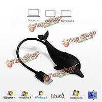 Интерфейс USB 3.0 1000 Мбит / с порт RJ45 гигабитного Ethernet LAN проводной сетевой адаптер для Windows для Linux для Mac