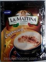 Капучино La Mattina ванильное