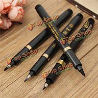 Китайская каллиграфия Shodo ремесло кисти чернила перо для письма инструмент рисования