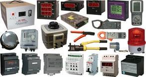 Контрольно измерительные приборы и аппаратура