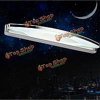 8w 39см в помещении LED зеркало света настенный светильник для ванной комнаты AC85-265V