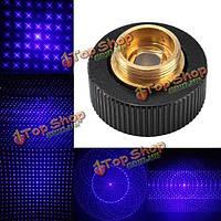 Фиолетовый лазер 5 фигур 303