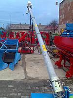 Навантажувач шнековий Kul-Met (PL), фото 1