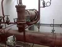Монтаж технологических трубопроводов и арматуры