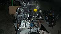 Двигатель Renault Clio Grandtour, 1.5 dCi, 2010-today тип мотора K9K 770
