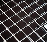 Черная мозаика Vivacer B066