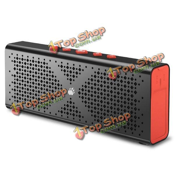 BlitzWolf® F1 Bluetooth  4.0 Беспроводная 1800мАh Aux в Handsfree колонка с поддержеой вызовов