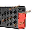 BlitzWolf® F1 Bluetooth  4.0 Беспроводная 1800мАh Aux в Handsfree колонка с поддержеой вызовов, фото 5
