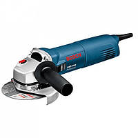 ✅ Угловая шлифмашина (болгарка) Bosch 125 GWS 1000