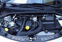 Двигатель Nissan Tiida Saloon, 1.5 dCi, 2007-today тип мотора K9K 772