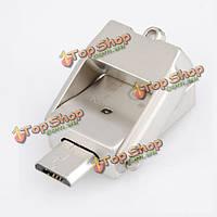 LD SPD-08 16Гб Micro-USB 3.0 для смартфонов OTG флэш-накопителя