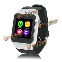 ZGpax s39 1.54-дюймов mtk6260 Bluetooth  смарт синхронизировать часы-телефона
