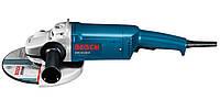 Угловая шлифмашина (болгарка) Bosch GWS 20-230 H