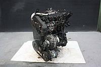 Двигатель Renault Clio II 1.5 dCi, 2001-2006 тип мотора K9K 704