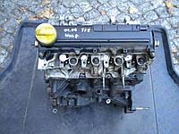 Двигатель Renault Clio II 1.5 dCi, 2004-today тип мотора K9K 712, фото 1