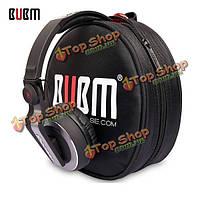 BUBM-hdj500 портативный сумка для переноски для хранения наушников профессиональный ди-джей гарнитура сумка