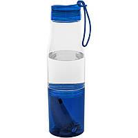 Бутылка для питья «Hide-Away» синяя