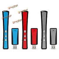 USB беспроводной пульт дистанционного управления обучения кликера лазерный указатель РРТ презентация лекции Flip пера