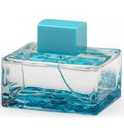 Женская туалетная вода Antonio Banderas Splash Blue Seduction (Антонио Бандерас Сплэш Блу Седакшн)