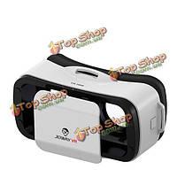 Joway вр Mini 3D VR очки виртуальной реальности коробки для игр для кино iPhone 6s Plus 6 Plus Samsung