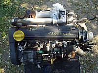 Двигатель Renault Twingo II 1.5 dCi, 2007-today тип мотора K9K 740