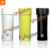 Xiaomi DIY бутылки с водой на открытом воздухе путешествия фитнес чашка воды пеший туризм кемпинг бутылки 350мл