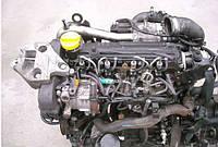 Двигатель Renault Clio II Box 1.5 dCi, 2003-today тип мотора K9K 710, K9K 716, K9K 702