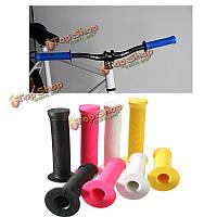 Велоспорт велосипед велосипедов руль сцепление резины рукоятки для горного велосипеда bmx