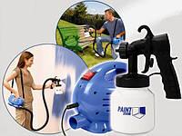 Краскопульт электрический Paint Zoom - прибор для покраски