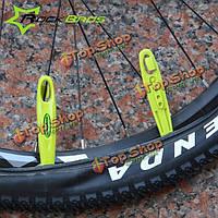 Rockbros горный велосипед рычаг шины ремонт шин стержни нож