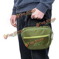 Naturehike унисекс многофункциональный талии сумка сумка спортивная сумка туризм messerger