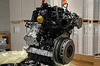 Двигатель Renault Duster 1.5 dCi, 2011-today тип мотора K9K 884