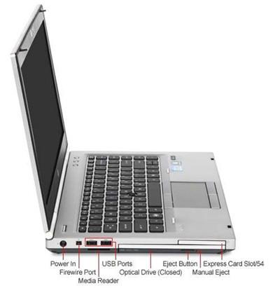 Hp Elitebook 8470P Bluetooth Driver Windows 8