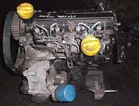 Двигатель Renault Scénic 1.5 dCi, 2009-today тип мотора K9K 830, фото 1