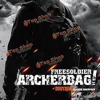 Военный рюкзак сумка рюкзак кемпинга походные мужчины плечо Tactical свободный солдат на открытом воздухе