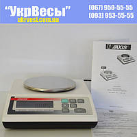 Весы лабораторные AD2000