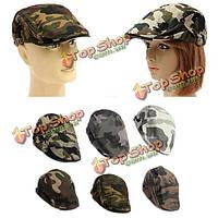 Наружная тактическая камуфляжная армия бразильской саванны кемпинга спортивная кепка шляпы