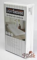 Наматрасник водонепроницаемый LightHouse Jersey 60*120