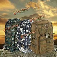 40л тактический Отдых Туризм Путешествия альпинизма рюкзак