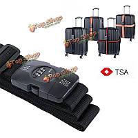 Naturehike багаж связывании ремешок регулируемый упаковка чемодан ремень Группа с таможней Ца блокировки