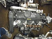 Двигун Renault Fluence 1.5 dCi, 2010-today тип двигуна-K9K 834, фото 1
