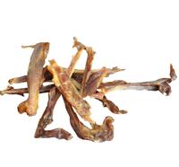 Лакомство для собак, кошек Мясо на жилке сушеное 100 гр