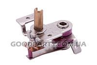 Термореле (термостат) для обогревателя KDT-200 250/125V