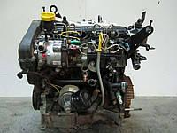 Двигатель Nissan Kubistar 1.5 dCi, 2003-2009 тип мотора K9K 722, фото 1